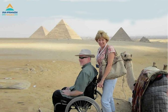 Accessible Short Break to Cairo photo 9