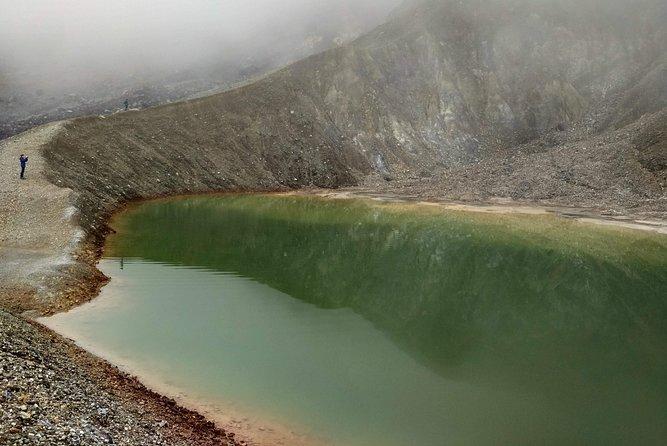 Trekking Tour Mount Papandayan - Garut
