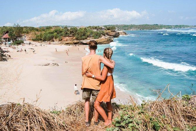 Have fun one day in Nusa Penida: snorkeling, seawalker and Lembongan tour