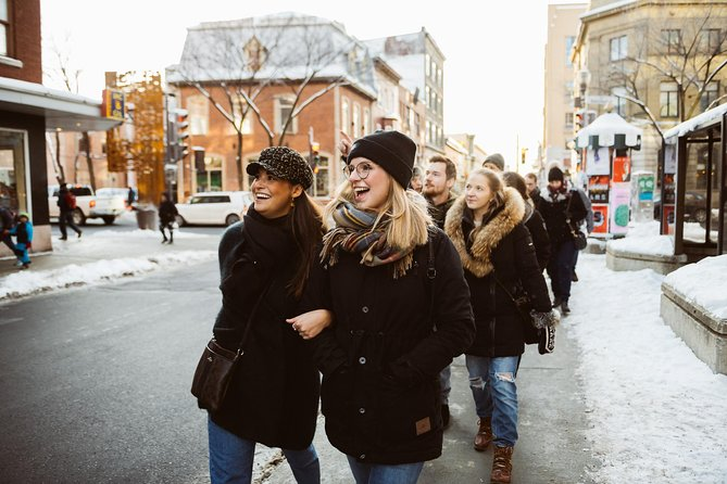 Quebec City Craft Brewery and Beer Tasting Small-Group Tour