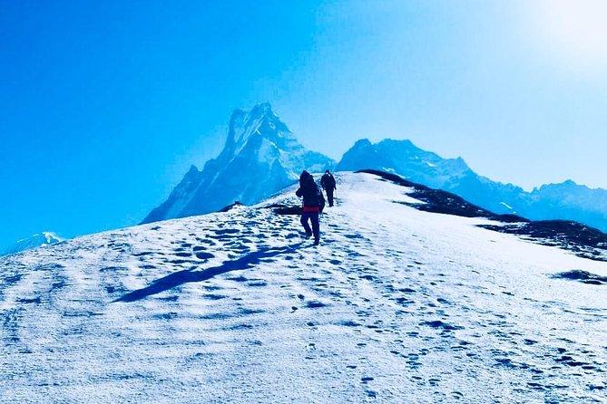 Mardi Himal Trek Package