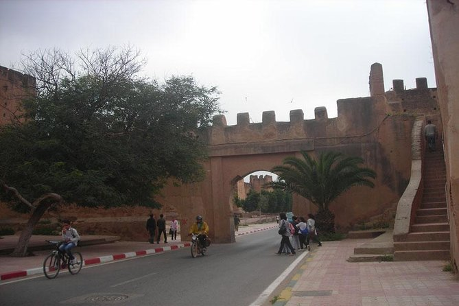 "Taroudant ""The little Marrakech"""