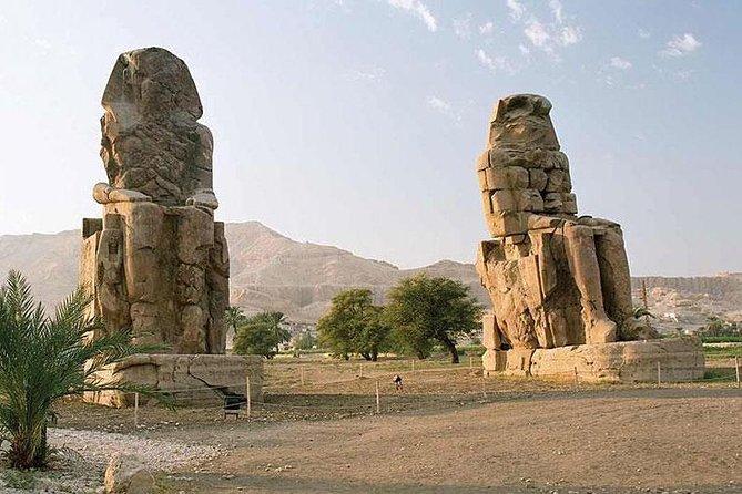 west bank in Luxor
