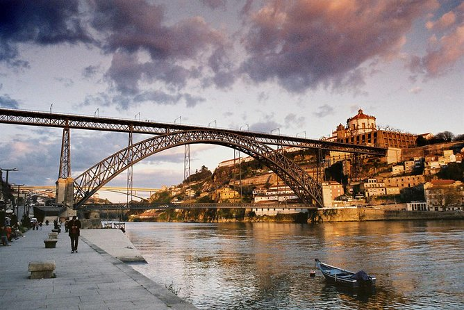 Historical City Center Porto Tour 1 photo 2