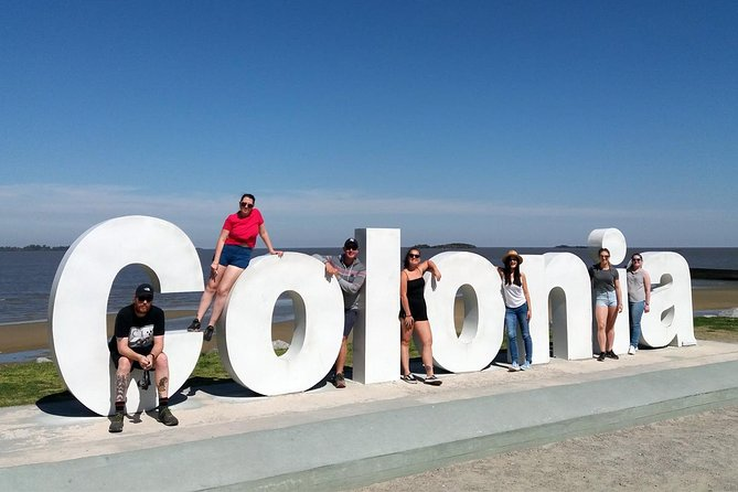Day Trip to Colonia del Sacramento Uruguay