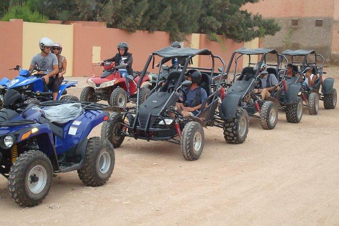 buggy in Agadir
