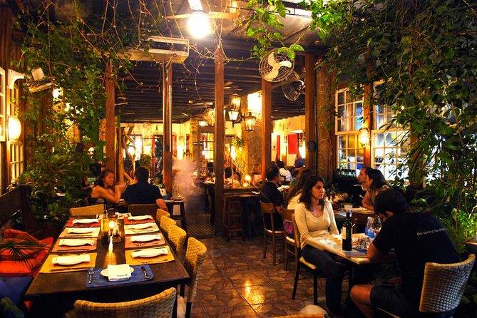 Dining Experience with Brazilian Live Music + 01 caipirinha