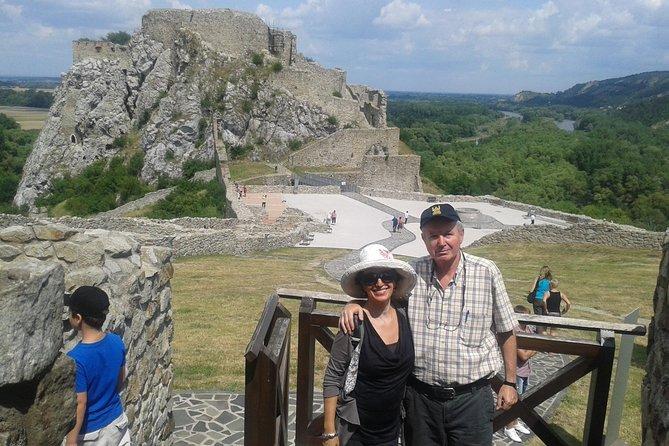 Devin Castle Tour