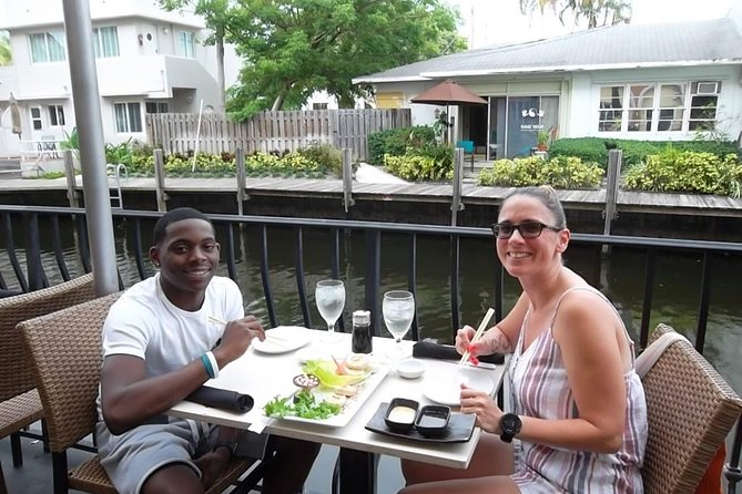 Las Olas River Cruise & Food Tour photo 8