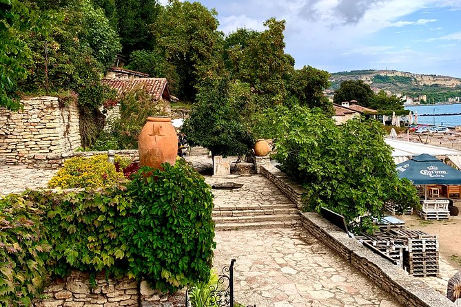 Bulgaria Full Day to Balcik Castle & Kaliakra Fortress