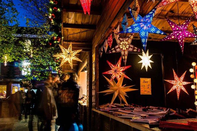 Christmas, Crafts & Designer Delights