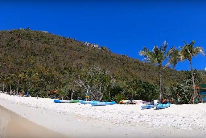 Budget Magens Bay Beach