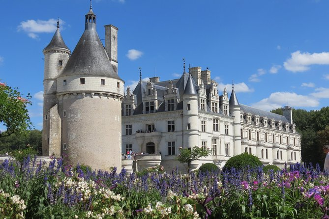 Private day tour to Loire Valley castles from Paris photo 1