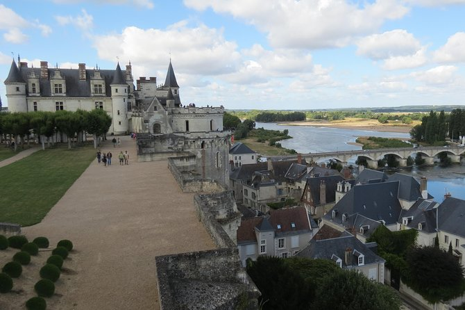 Private day tour to Loire Valley castles from Paris photo 4