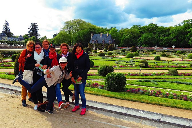 Private day tour to Loire Valley castles from Paris photo 6