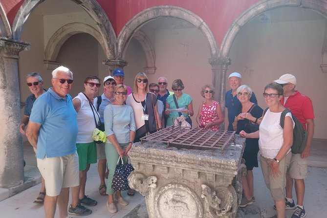 Rome vs. Venice - Zadar City Tour