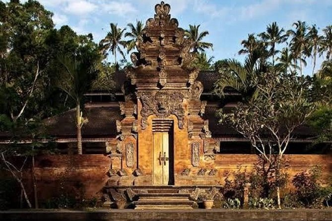 Private Ubud Cultural Tour - FREE WI-FI