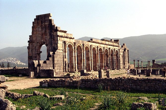 From Fes to Visit Volubilis and transfer to Rabat (Drop off) photo 2
