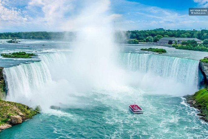 Niagara Falls private transfers