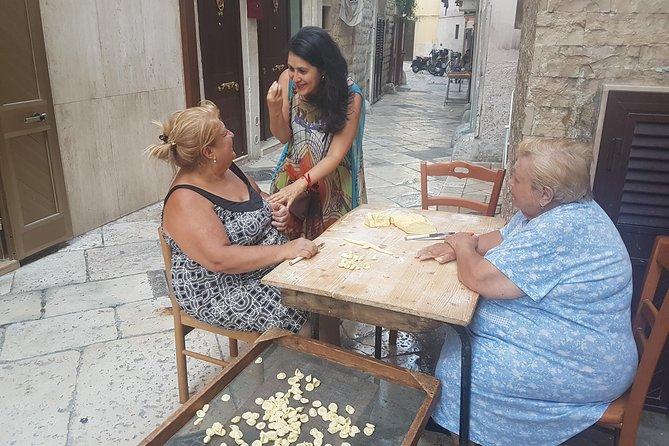 Tailor-made Food Tour through Apulia