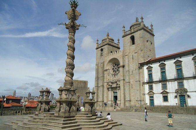 Historical City Center Porto Tour 1