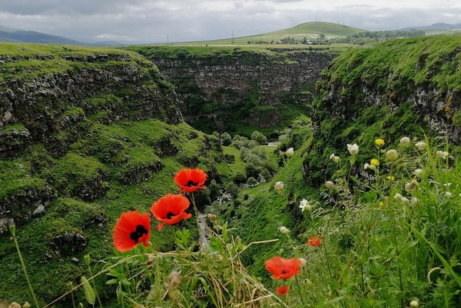 1 night 2 day trip to Northern Armenia