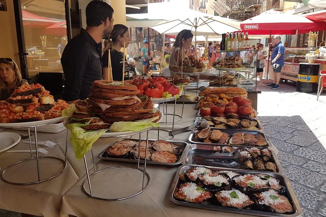Tailor-made Food Tour Sicily