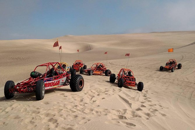 Dune Buggy, UTV or ATV Experience at Pismo Beach