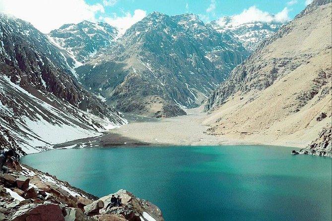5 days toubkal trek& berber villages