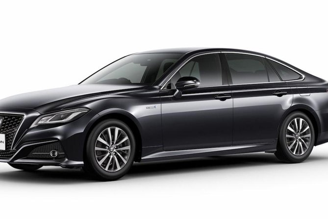 Private Transfer MBJ Airport - Couples Tower Isles Round Trip