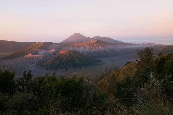 Private Bromo Sunrise Tour & Madakaripura Waterfall (All included)