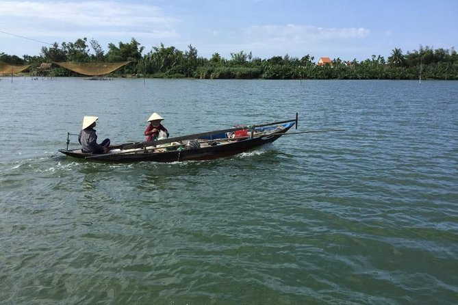 Eco Tour with Boat Trip in Hoi An