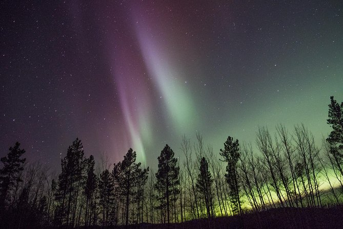 AURORA HUNTING - The fascinating Northern Lights from various perspectives