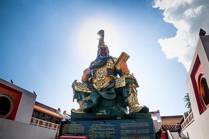 Guan-Yu Shrine