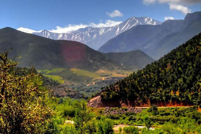 High Atlas Mountains & 4 Valleys Day Trip from Marrakech photo 2