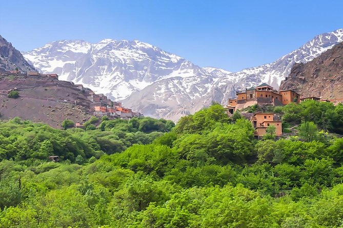 High Atlas Mountains & 4 Valleys Day Trip from Marrakech photo 7