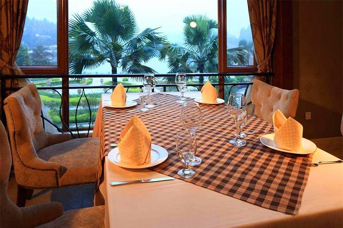 2-Night Guangzhou Country Garden Holiday Islands Hotel and Hot Spring Package photo 6
