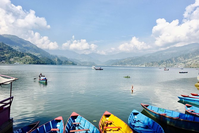 3 Days Pokhara Tour From Kathmandu photo 1