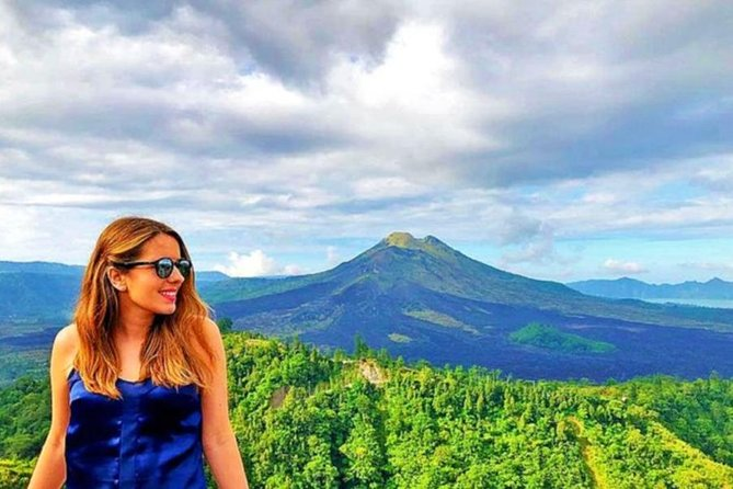 Kintamani Volcano Tour With Ubud Village And Tegenungan Waterfall