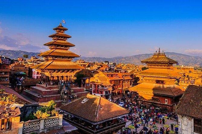 2 Full Day Kathmandu Sightseeing Tour