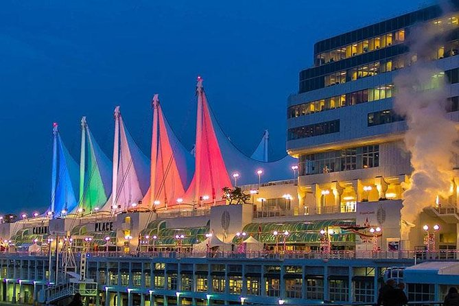 Best Selling Vancouver city Highlight Tour