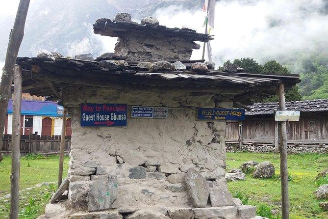 Kanchenjunga Trekking 22 Days