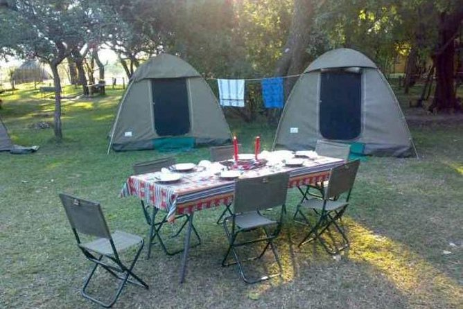 Overnight Camping Safari in the Chobe National Park photo 8