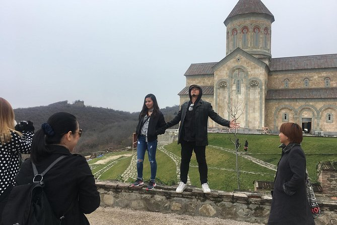 Kakheti tour photo 4