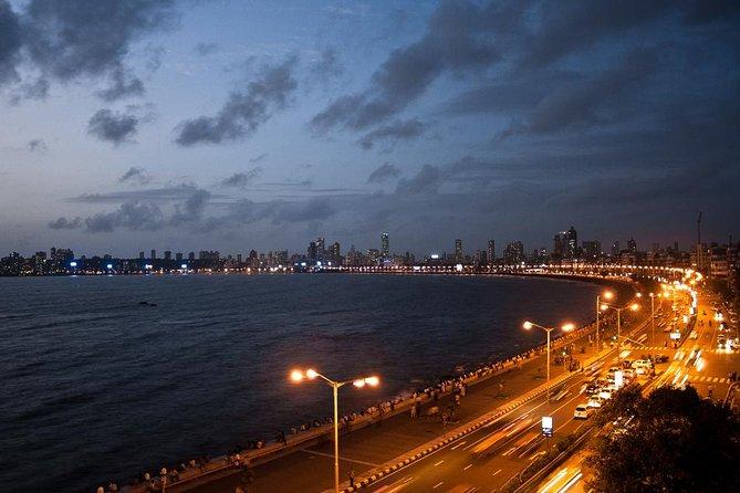 Mumbai At Night - A Guided Tour