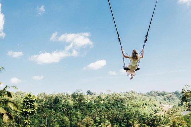 Bali Swing (ubud day trip)
