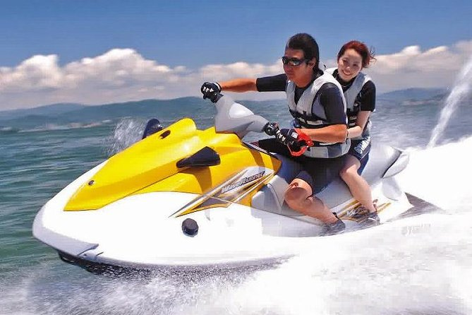 Watersport nusa dua