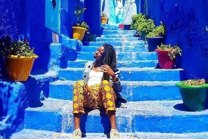 Chefchaouen Day Trip! The Blue Pearl photo 6