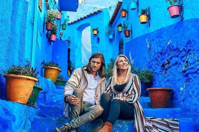 Chefchaouen Day Trip! The Blue Pearl photo 4