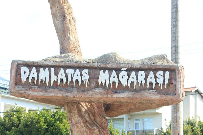 Side: Excursion to Alanya City – Lunch and Boat Trip Inclusıve